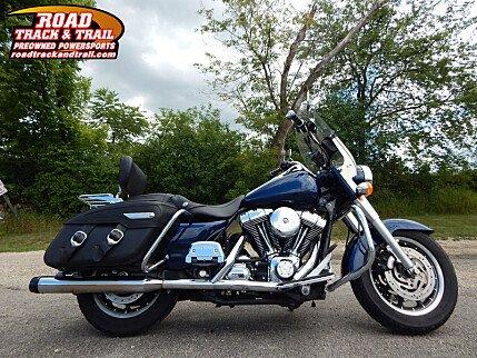 2005 Harley-Davidson Touring for sale 200603761