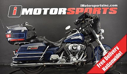 2005 Harley-Davidson Touring Ultra Classic for sale 200606056