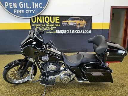 2005 Harley-Davidson Touring for sale 200606268