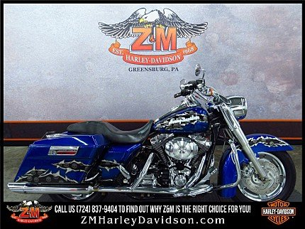 2005 Harley-Davidson Touring for sale 200613358