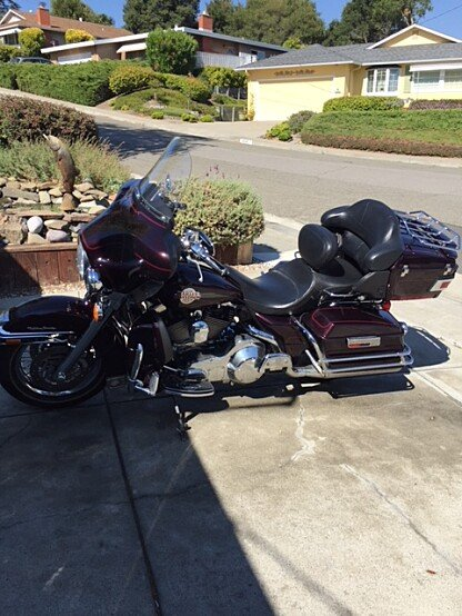 2005 Harley-Davidson Touring for sale 200614976