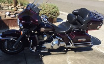 2005 Harley-Davidson Touring for sale 200614976
