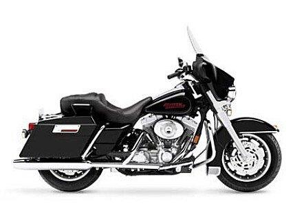 2005 Harley-Davidson Touring for sale 200616172