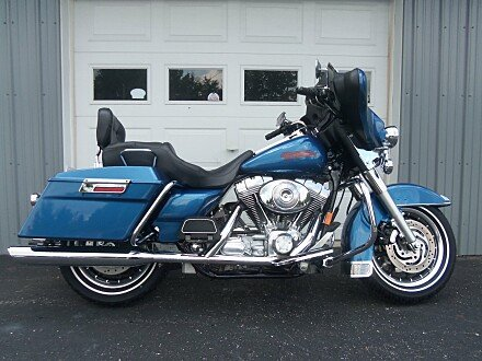 2005 Harley-Davidson Touring for sale 200616241