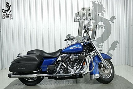 2005 Harley-Davidson Touring for sale 200627108