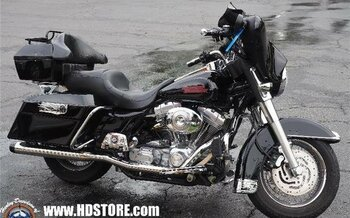 2005 Harley-Davidson Touring for sale 200629342