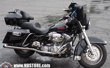 2005 Harley-Davidson Touring for sale 200629342