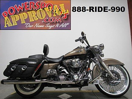 2005 Harley-Davidson Touring for sale 200640603