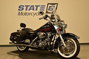 2005 Harley-Davidson Touring for sale 200641710