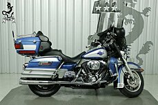 2005 Harley-Davidson Touring for sale 200650691