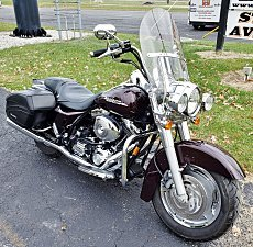 2005 Harley-Davidson Touring for sale 200653341