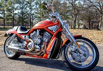 2005 Harley-Davidson V-Rod for sale 200476069