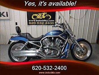 2005 Harley-Davidson V-Rod for sale 200639816