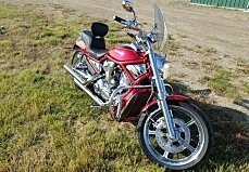 2005 Harley-Davidson V-Rod for sale 200495611
