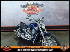 2005 Harley-Davidson V-Rod for sale 200521692