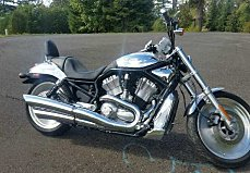 2005 Harley-Davidson V-Rod for sale 200526590