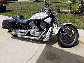 2005 Harley-Davidson V-Rod for sale 200588119