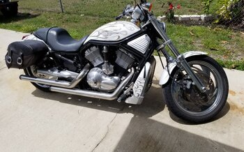 2005 Harley-Davidson V-Rod for sale 200588119