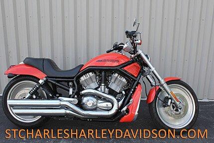2005 Harley-Davidson V-Rod for sale 200600802