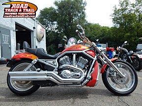 2005 Harley-Davidson V-Rod for sale 200628146