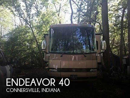 2005 Holiday Rambler Endeavor for sale 300150863
