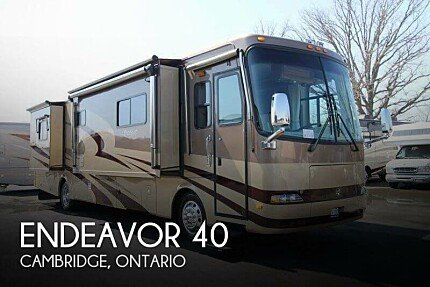 2005 Holiday Rambler Endeavor for sale 300161966