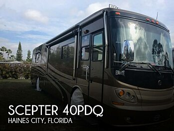 2005 Holiday Rambler Scepter for sale 300155675