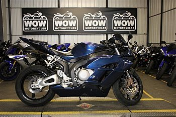2005 Honda CBR1000RR for sale 200526305