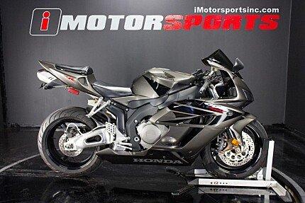 2005 Honda CBR1000RR for sale 200578572