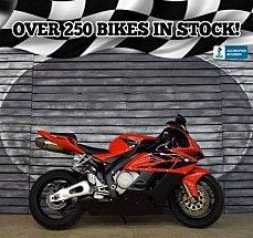 2005 Honda CBR1000RR for sale 200629512