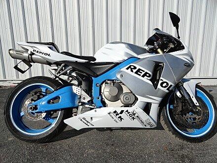 2005 Honda CBR600RR for sale 200639811
