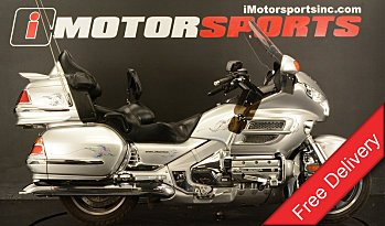 2005 Honda Gold Wing for sale 200495391