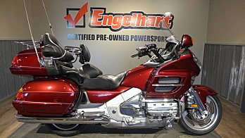 2005 Honda Gold Wing for sale 200582024