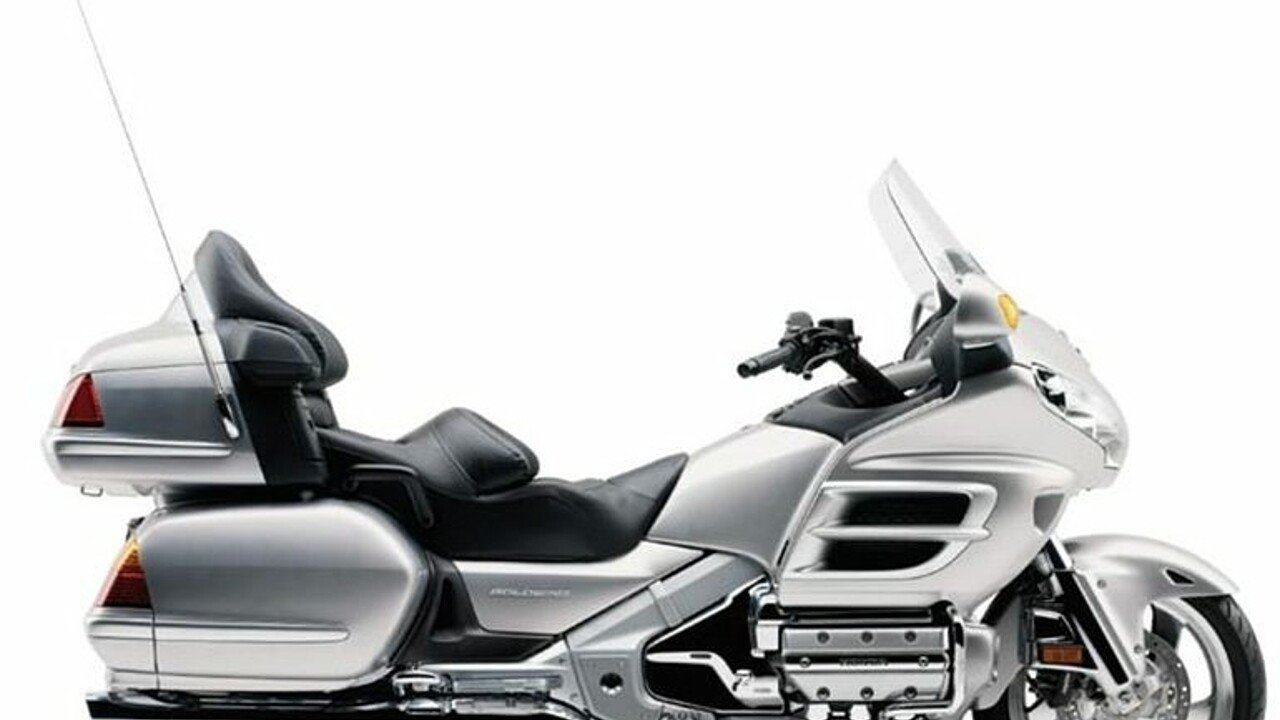 2005 Honda Gold Wing for sale 200599586