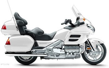 2005 Honda Gold Wing for sale 200442696