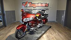 2005 Honda Gold Wing for sale 200552577