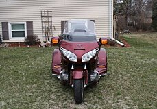 2005 Honda Gold Wing for sale 200569400