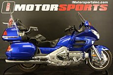 2005 Honda Gold Wing for sale 200583581