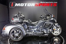 2005 Honda Gold Wing for sale 200584016