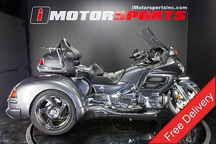 2005 Honda Gold Wing for sale 200584078
