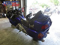 2005 Honda Gold Wing for sale 200590540