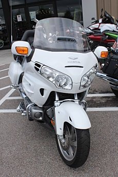 2005 Honda Gold Wing for sale 200599563