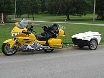 2005 Honda Gold Wing for sale 200624092