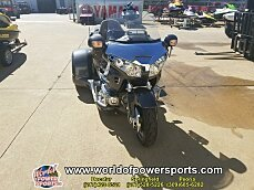 2005 Honda Gold Wing for sale 200637625