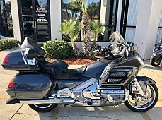 2005 Honda Gold Wing for sale 200645082