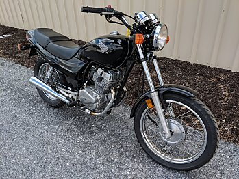 2005 Honda Nighthawk for sale 200547513