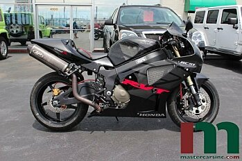 2005 Honda RC51 for sale 200507521