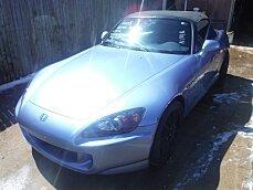 2005 Honda S2000 for sale 100292117