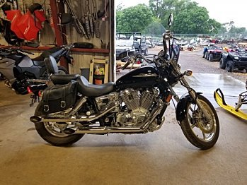 2005 Honda Shadow for sale 200467043