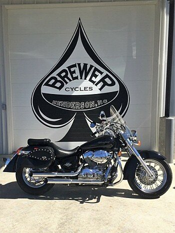 2005 Honda Shadow for sale 200544888